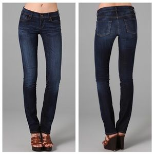 Citizens of Humanity Ava Straight Jeans